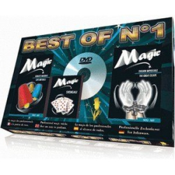 Coffret Best Of 1