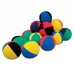 Balle Velours 58 mm