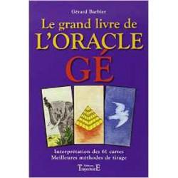 Le grand livre l'Oracle de Gé