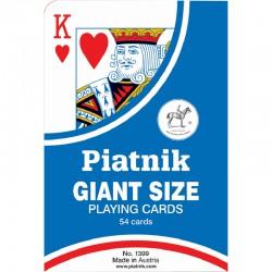 Cartes géante