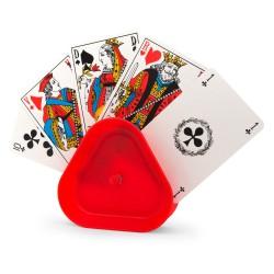Porte cartes ducale
