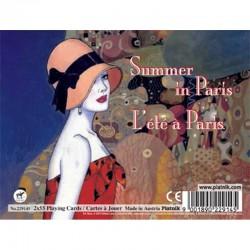 L'été a Paris