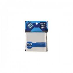Etuis protège-cartes FFG Série Bleue 70x70