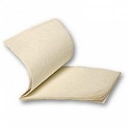carnet de papier flash