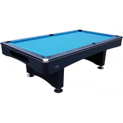 Billard Eliminator II 8ft Noir