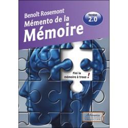 Mémento de la Mémoire - Benoît Rosemont