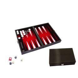 Backgammon pliant magnétique