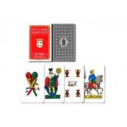 cartes Sicilianes Dal Negro
