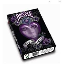 Bicycle Anne Stokes Collection - Dark Hearts