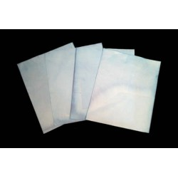 Grandes feuilles de papier flash, lot de 4
