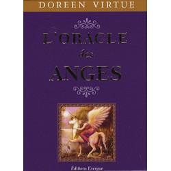 l'oracle des anges de Doreen Vertue
