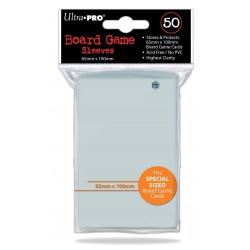 Etuis protège-cartes Ultra Pro 65 x 100 mm