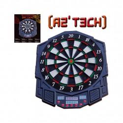 Cible électronique Az'Tech WJ301