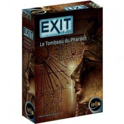 EXIT : Le Tombeau du Pharaon (niveau expert)