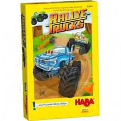 Rallye Trucks (à louer)