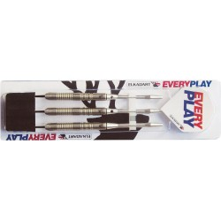 Every Play Tungsten Steel