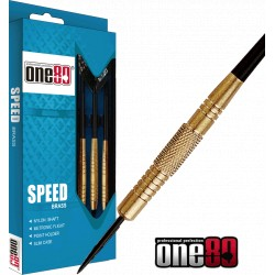 Speed Brass One80