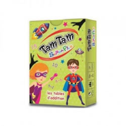 TamTam Superplus