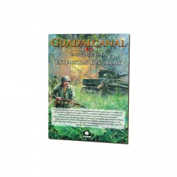 Conflict of Heroes : Guadalcanal - US Army