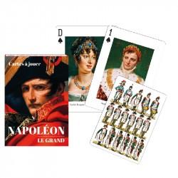 Carte Napoléon