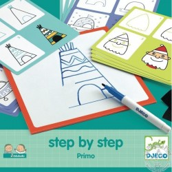 Eduludo step by step Primo