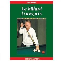 Le billard Français