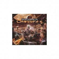 Shadowrun: Crossfire