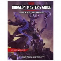 Donjons et Dragons - le Guide du Maître