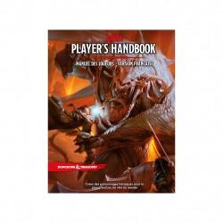 Donjons et Dragons - le Manuel des Joueurs