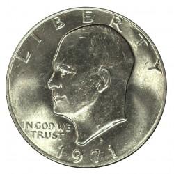 Pièce double Face Tango Dollar