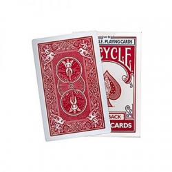 Jeu de cartes à forcer Bicycle