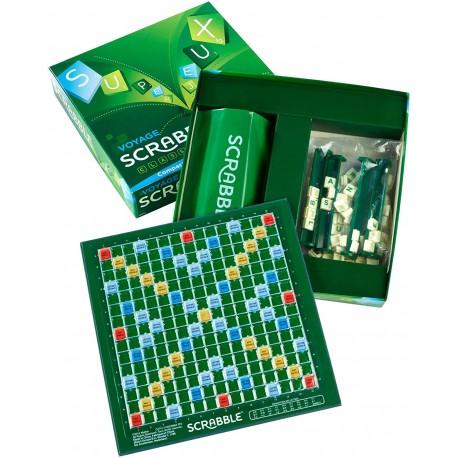 Scrabble Voyage