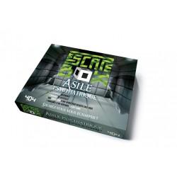 Escape Box - Asile psychiatrique