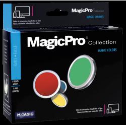 Magic Color avec vidéo