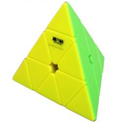 Moyu Pyraminx stickerless