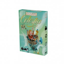 Celestia : Coup de théâtre
