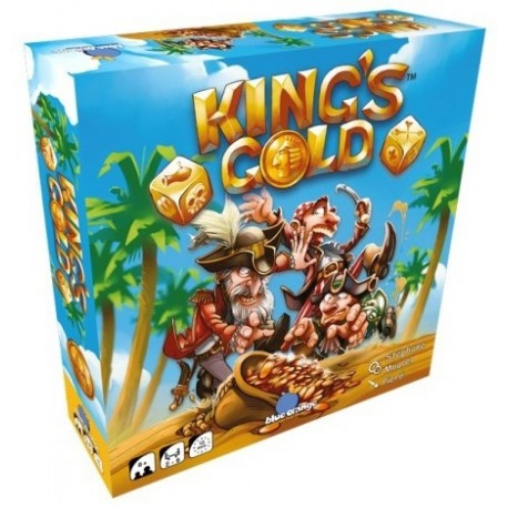 King's gold