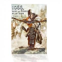 1066, dans la fureur et dans le sang