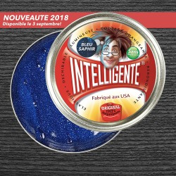 la Mini Pâte Intelligente - Saphir