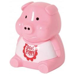 Le cochon qui vous met à la diète