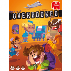 Overbooked (à louer)