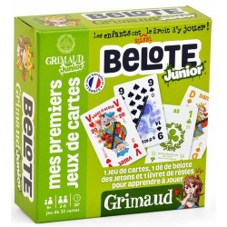 Belote junior