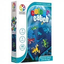 Colour catch - Gecko gourmand