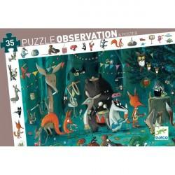 Puzzle observation : L'orchestre