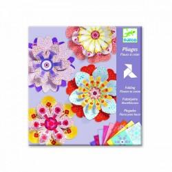 Pliage - Fleurs à Créer