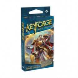 Keyforge, L'âge de l'ascension - deck unique
