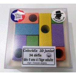 Coincidix 3D Junior