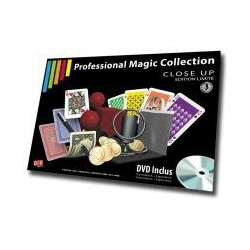Professional Magic Collection Close Up 2