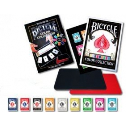 Bicycle Color Collection
