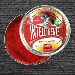 la Mini Pâte Intelligente - Rouge